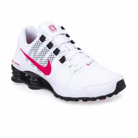Zapatillas Nike Shox Avenue Dama Originales!!!!!!