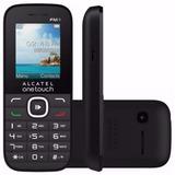 Celular Alcatel 1050 - Nuevo - En Caja - Garantia
