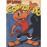Revista Condorito N 1 . 1955. Pdf