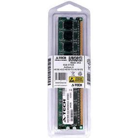 Memoria Ram De 8gb Placa Asrock H61m-hvs H61m-itx H61m-ps H6