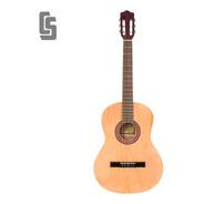 Guitarra Criolla Gracia M1 En Cuotas