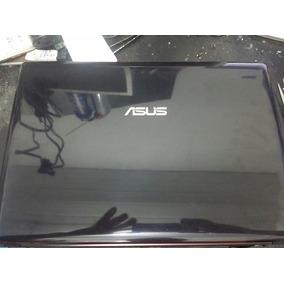 Asus X45c Bateria Carcaça Moldura Cooler Todas As Peças