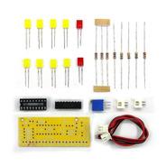 Kit Analizador De Espectro De Audio Y Sonido
