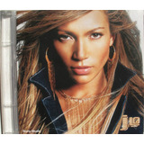 Jennifer Lopez - Jlo - Cd Nacional