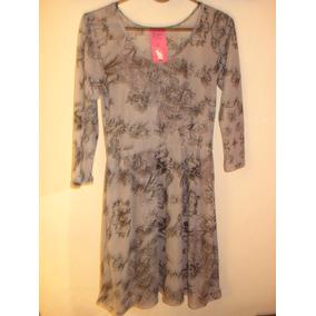 Vestido Ideal Primavera Moderno Y Actual !!!