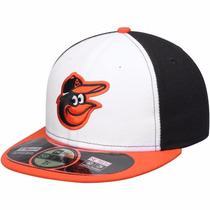New Era 59fifty Baltimore Orioles Mlb Gorra Beisbol 7 3/8