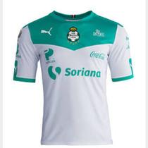 Jersey Santos Portero Version Profesional 100 % Original