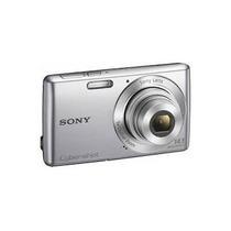 Camara Sony Dsc-w620 + 14,1 Mpx + 5x + Zoom Óptico + New