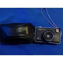 Camara Fotografica Agfamatic 208 Sensor