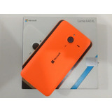 Lumia 640 Xl Liberado