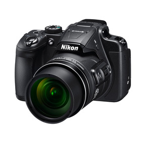 Cámara Nikon Coolpix B700 20,2 Mp 60x Zoom Video 4k Wifi