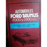 Manual Tecnico Ford Taunus Linea Vieja