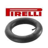 Camara Ar Moto Pirelli P/ Pneus Aro 15 130/90 140/90 150/90
