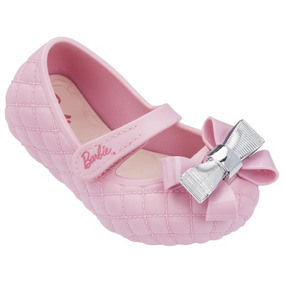 Sapatilha Baby Grendene Barbie 21567 - Maico Shoes