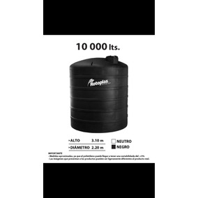 Tanque Industrial Estandar 10000 Litros Rotoplas
