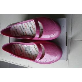 Zapatos Pocholin Para Damas Nuevo Talla 39