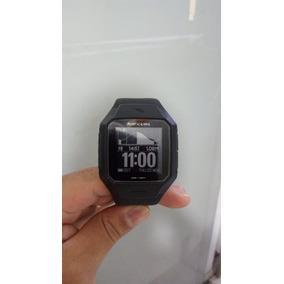 8eaae1cfd6f Relógio Rip Curl Black Modelo A2382 - Relógios no Mercado Livre Brasil