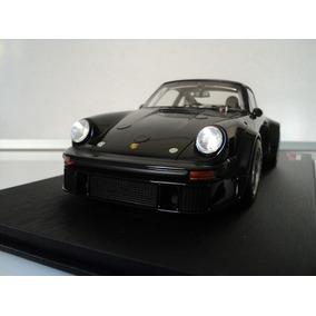 Porsche 911 (934) 1976 Kremer Racing