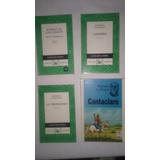 Libros Clásicos De Rómulo Gallegos
