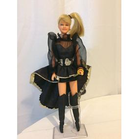 Boneca Xuxa Mimo Signo Leão Rara N Barbie