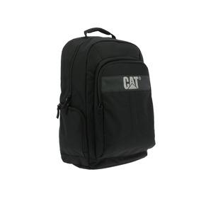 Backpack Caterpillar Unisex 83515-01 Black Polyester