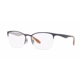 e83c21bbbdbcf Ray Ban Wayfarer Grau Original - Óculos no Mercado Livre Brasil