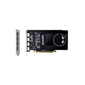 T. De Video Pny Pcie X16 3.0 Profesional Quadro P2000/ 5gb/