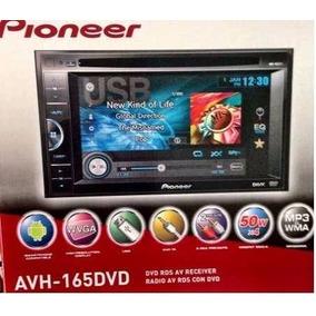 Reproductor Pioneer Avh-p145dvd Negociable