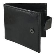 Billetera Hombre Tarjetero Pocket Cuero Ecologico A323