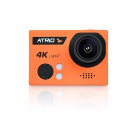 Câmera Atrio Fullsport Filma 4k - Dc185