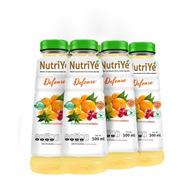 Bebida Funcional Para Sistema Inmunológico Pack 6 Piezas