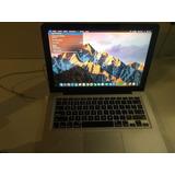 Macbook Pro (13-inch, Early 2011)
