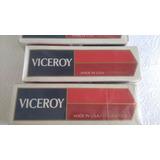 Pack De 3 Cartones Viceroy, Americanos, Original