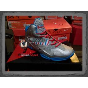 Zapatos Nike Kobe Bryant Low Lebron Xiii