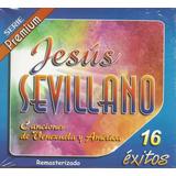 Jesus Sevillano - Canciones De Venezuela Y América