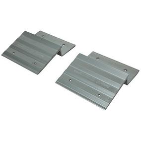 Highland ( ) Ramparts Juego De Rampa De Aluminio De 8 \- 2