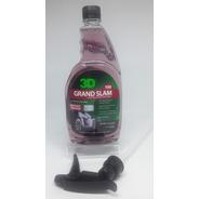 3d Grand Slam 3/4l Desengrasante Motores - Highgloss Rosari