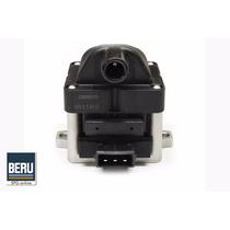 Bobina Sedan Vocho Fuel Injection Golf/jetta (beru Zse001)