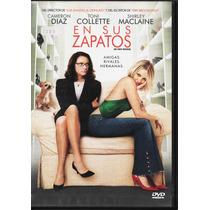 En Sus Zapatos - Cameron Díaz - Shirley Maclaine - 1 Dvd