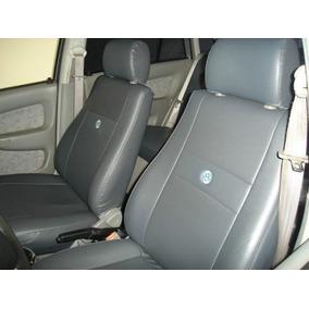 Capas Couro Automotivos Para Banco Vw Gol G4 Tech 1.0 2006