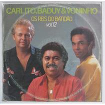 Lp Carlito, Baduy E Voninho - Os Reis Do Batidão Vol 12 - 19