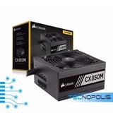 Acp - Fuentes De Poder Corsair Evga Gamemax 600w A 1050w