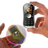 Servo S08 1.3 Pulg 300mah Celular Doble Sim Fidget Spinner.