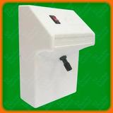 Planta Ozono Bl+ Filtro Agua Compacto + Multikit Instala R4