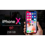 Iphone X 256gb / 4g Lte / Nuevos Sellados / Apple 2017