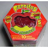 Forritos Para Manzanas