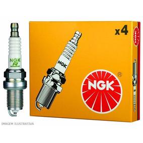 Jogo Vela Ngk Ignição Corolla 2002 A 2007 1.8 1.6 Bkr5eya-11