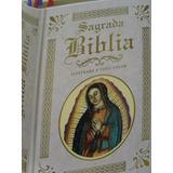 Sagrada Biblia Catalica De Lujo