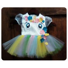 Hermoso Vestido De Unicornio