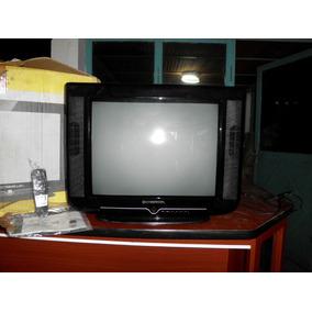 Tv Cyberlux 21p